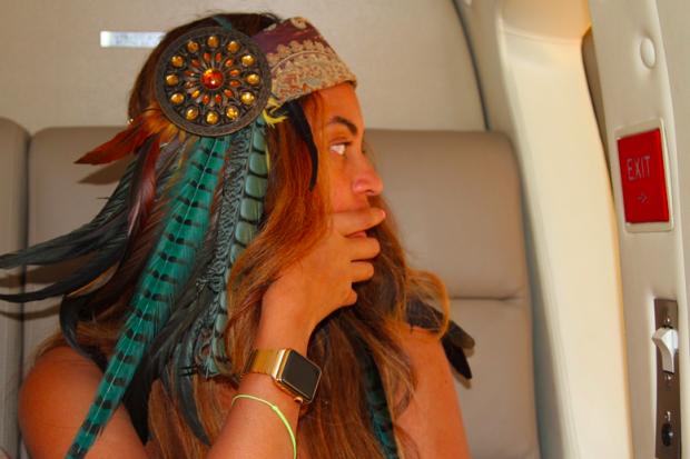 Photo via Beyonce/My Life blog