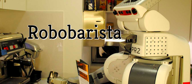 Photo via Robotbarista.cs.cornell/edu
