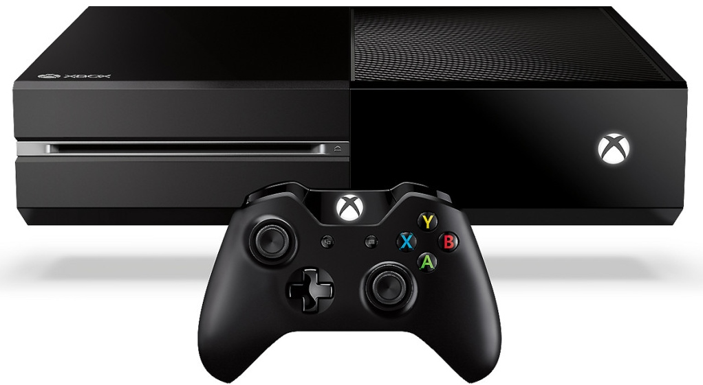 Xbox One update: Miracast support, new features for Windows 10 Xbox