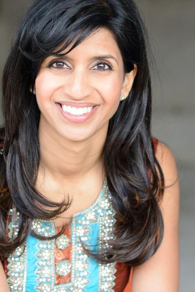 Avni Patel Thompson.