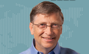 From Tech Mogul To Hotel Magnate Bill Gates Company Exploring Takeover Of Luxury