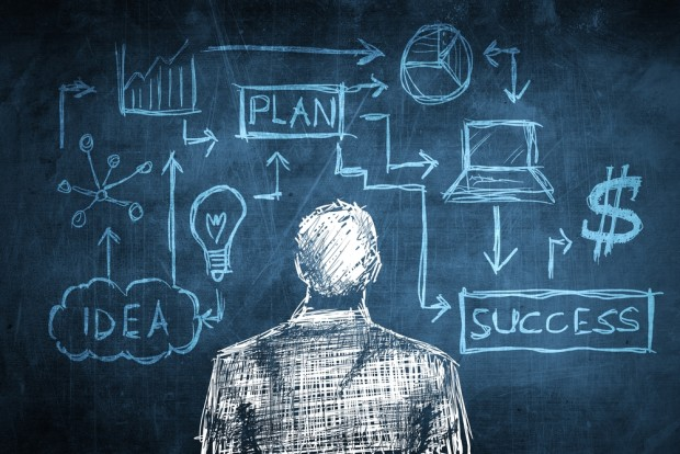 successful business plans examples