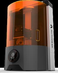 Autodesk's Ember 3D printer