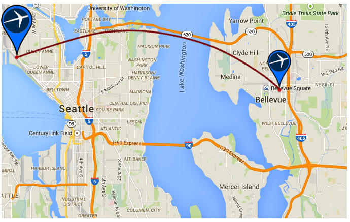 Expedia pushes back target date for Seattle move until 2019 will