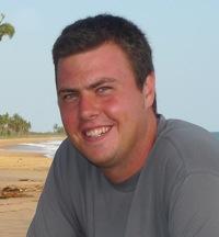 Horizon CEO Drew Meyers