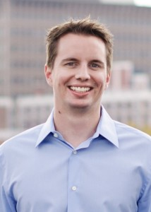etailz CEO Josh Neblett.