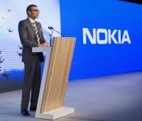 Nokia CEO Rajeev Suri