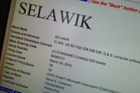 selawik