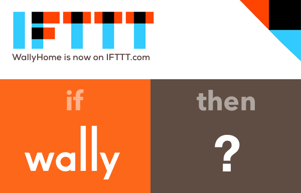 wally-ifttt-email