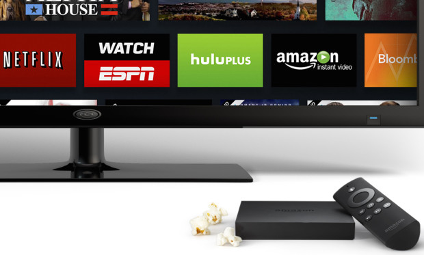 Amazon's new Fire TV Stick comes with Alexa remote that can