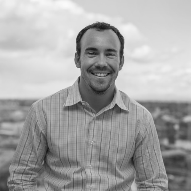 Vadio CEO Bryce Clemmer.