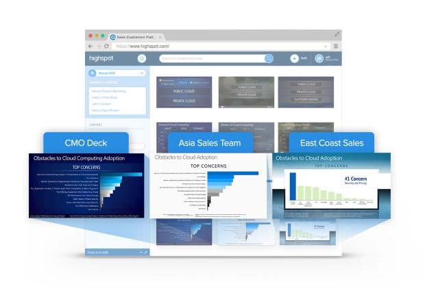 Content Genomics Tracks Content Variation Across An Organization