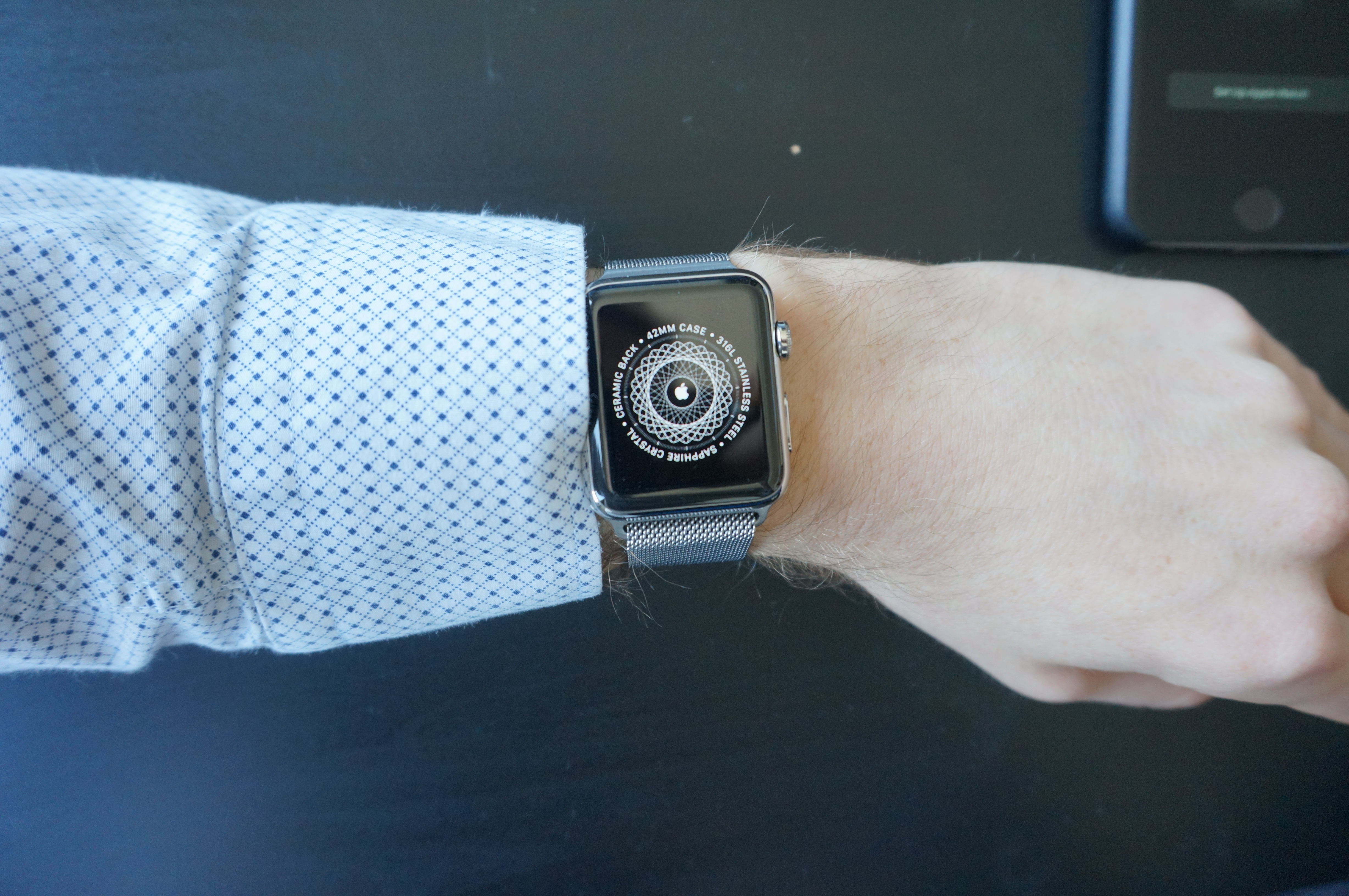 Apple Watch, one week in: First impressions of a wearable-enhanced life