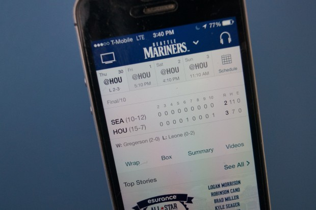 mlb dating app