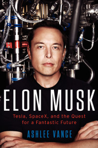 Photo via Ecco/HarperCollins/Elon Musk