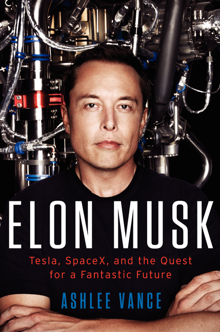 The 10 best moments in the new Elon Musk book – GeekWire
