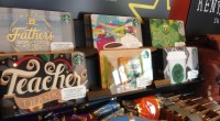Starbucks Gift Cards