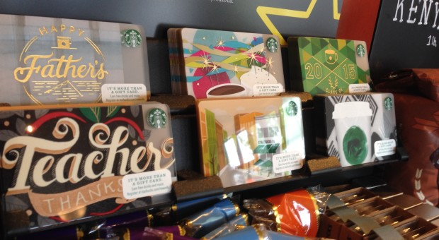 Security researcher exploits flaw to load starbucks gift cards starbucks gift cards negle Choice Image