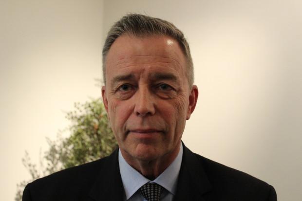 MotioSens CEO David
