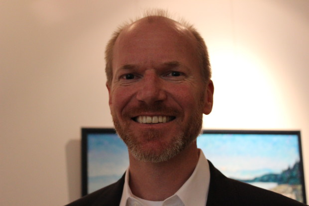 Healthsparq SVP of Product and Strategy Torben Nilsen: