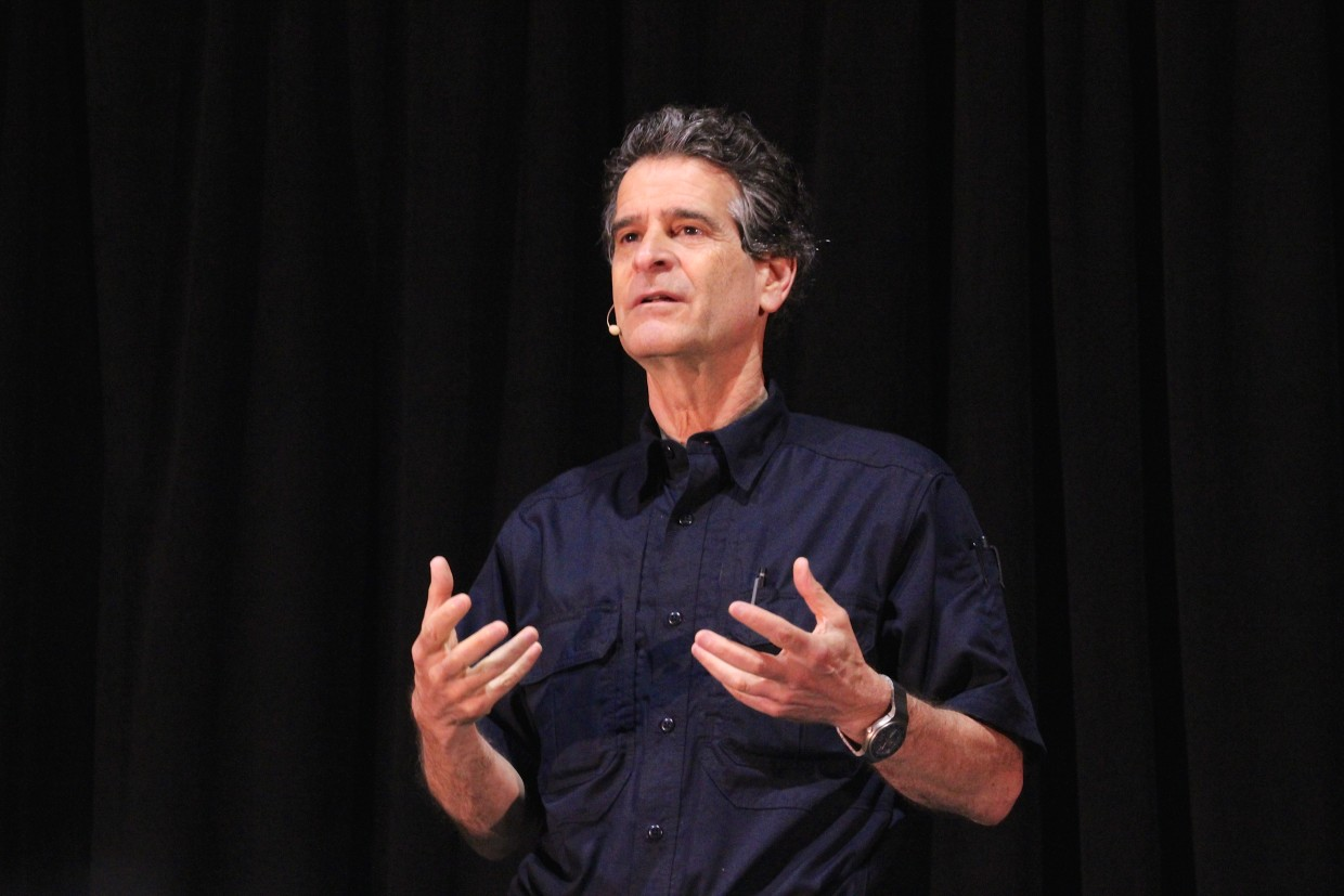 renowned inventor dean kamen innovation is about finding