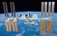 Photo via Wikipedia/International Space Station