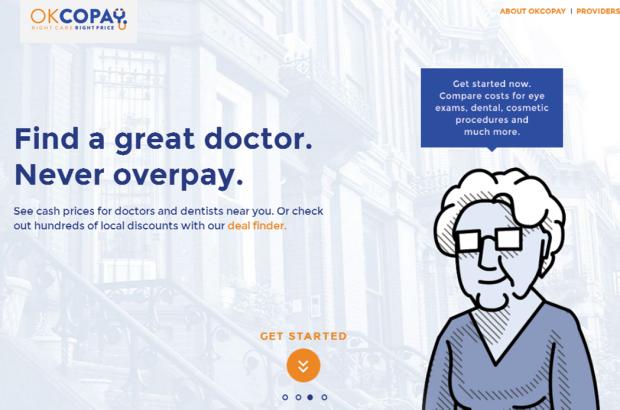 OkCopay_Homepage