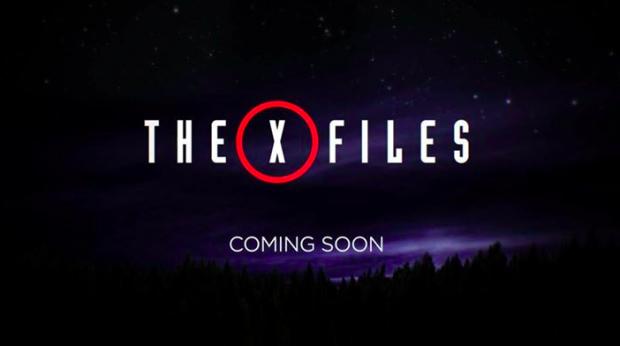 Photo via Facebook/The X-Files