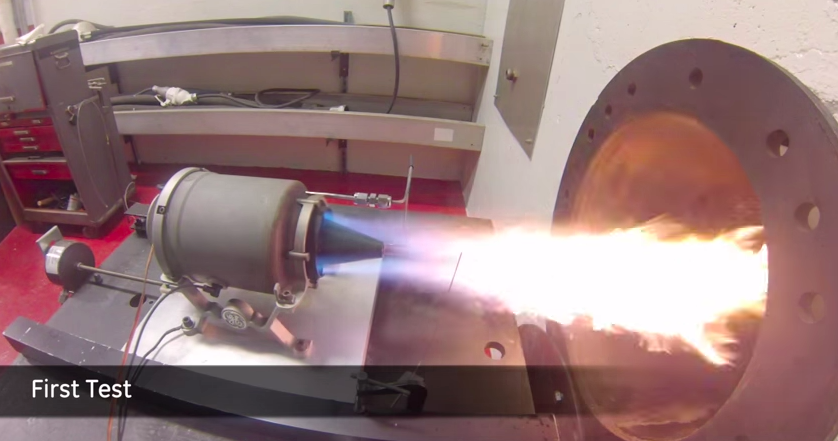 Rpm Monthly Calendar : Ge created a d printed mini jet engine that can reach