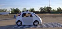 Photo via YouTube/Google Self-Driving Car Project