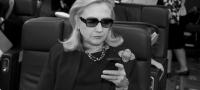 Photo via Twitter/@Hillary Clinton