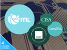 iCollege IT Security & Management Bundle