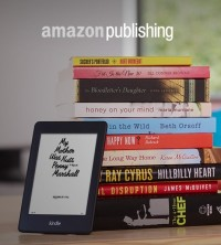 amazon publishing books