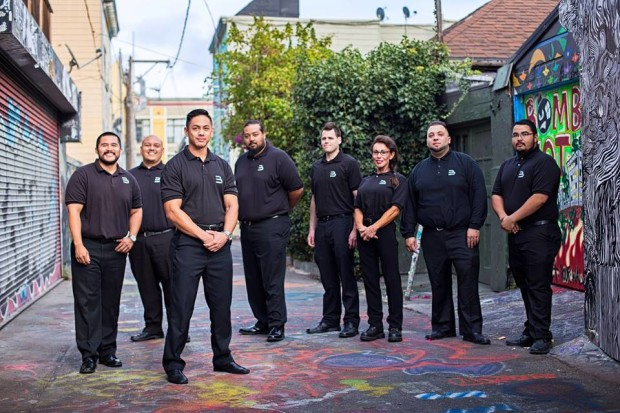 Uber For Bodyguards Bannerman Offers On Demand Bouncers Launches