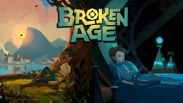 brokenage
