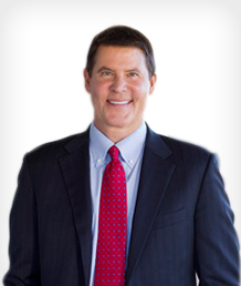 DocuSign's CEO and Chairman Keith Krach.