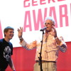 Avalara's Scott MacFarlane at the GeekWire Awards