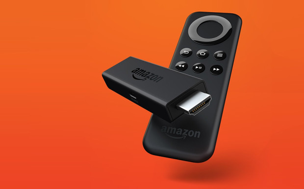 Fire TV Stick Comcast