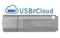 usb to cloud