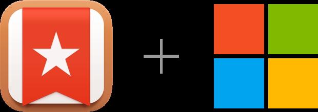 Wunderlist joins Microsoft