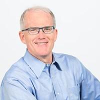 Carena CEO Ralph Derrickson