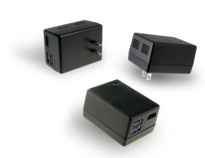 The Quanta Compute Plug
