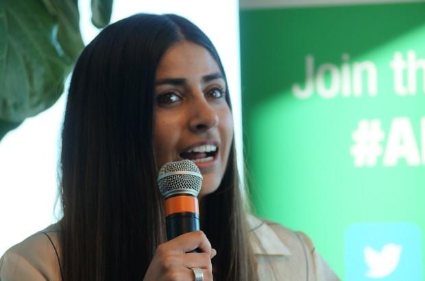 ARA Event/Porch's COO Asha Sharma