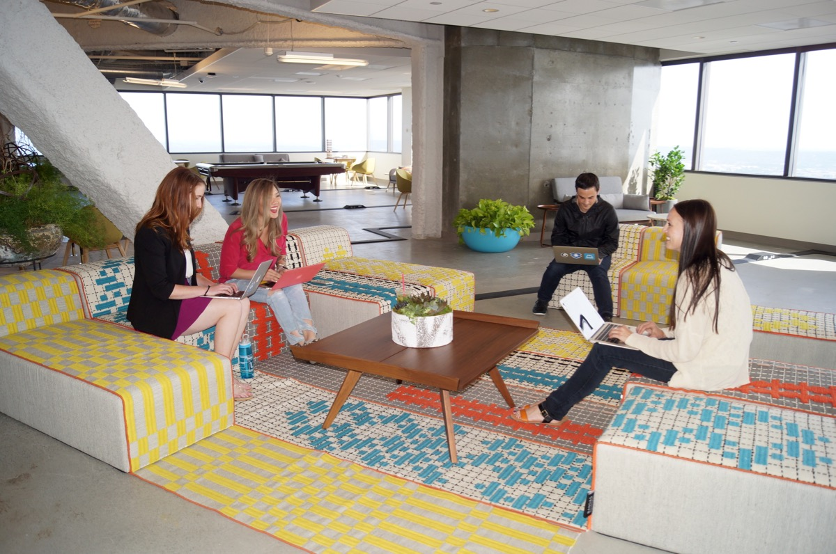 dropbox seattle office mt. an exclusive peek inside dropboxu0027s new seattle office and details on the companyu0027s plans dropbox mt a