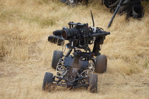 mars rover control - photo #5