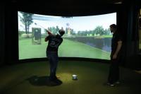 Golf Simulator 1