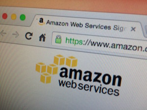 Amazon Web Services — AWS