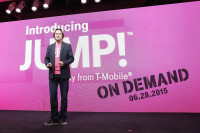 T-Mobile CEO John Legere. (T-Mobile Photo)
