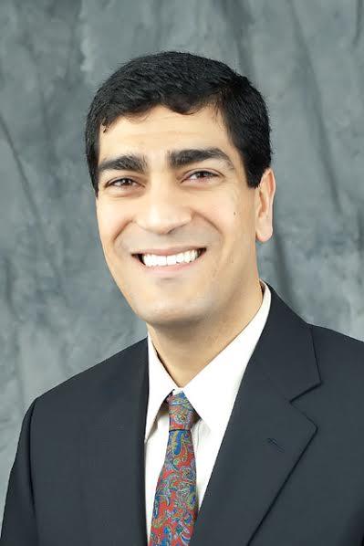 Dr. Ron Khormaei