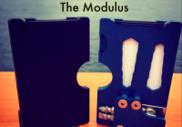 Photo via Kickstarter/Modulus